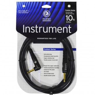 CABLE PLANET WAVE P/INST.   PW-GRA-10