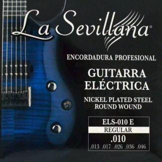 ENCORDADURA LA SEVILLANA MOD. ELS-010E