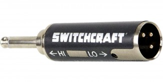 ADAPTADOR SWITCHCRAFT MOD. 9244