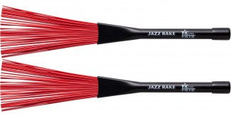 ESCOBILLAS VIC FIRTH MOD. BJR