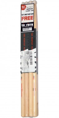 BAQUETAS VIC FIRTH    P5AN.3-5AN.1