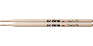 BAQUETAS VIC FIRTH MOD. STEVE SMITH