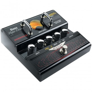 PEDAL ASHDOWN P/BAJO MOD. JAMES LOMENZO