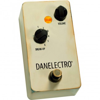 PEDAL BILLIONAIRE BY DANELECTRO BR-1