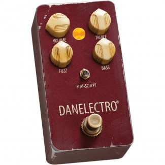 PEDAL BILLIONAIRE BY DANELECTRO EF-1
