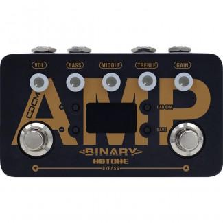 PEDAL HOTONE   MOD. BAP-1 BINARY AMP