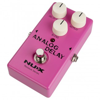 PEDAL NUX AD-3 ANALOG DELAY