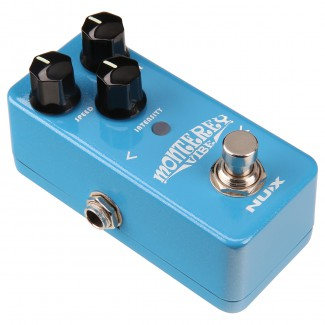 PEDAL NUX NCH-1 MONTEREY VIBE