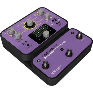 PEDAL SOURCE AUDIO BASS ENVELOPE FILTER