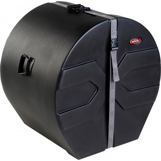 ESTUCHE SKB P/BOMBO BATERIA 1SKB-D1820