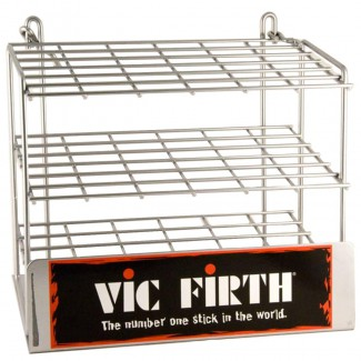EXHIBIDOR VIC FIRTH 36-PAIR DISPLAY