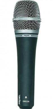 MICROFONO PROEL VOCAL MOD. DM226