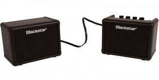 COMBO BLACKSTAR P/BAJO FLY-BASS PACK