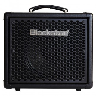 COMBO BLACKSTAR P/GUITARRA HT-METAL-1
