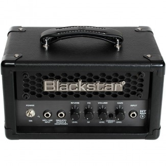 AMPLIFICADOR BLACKSTAR P/GUIT.HT-METAL1H