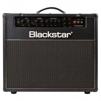 COMBO BLACKSTAR P/GUITARRA HT-SOLOIST-60