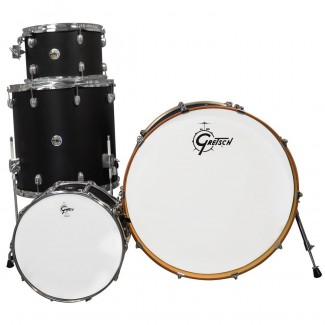 BATERIA GRETSCH S/STANDS CT.CLUB ROCK