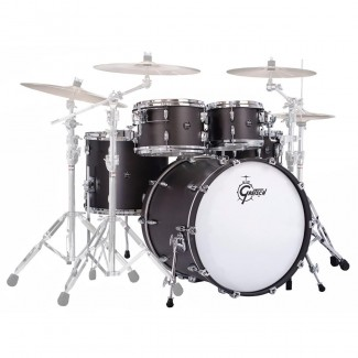 BATERIA GRETSCH S/STANDS RENOWN MAPL LAC