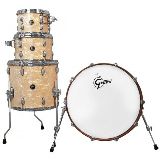 BATERIA GRETSCH S/STANDS RENOWN MAPLE WP