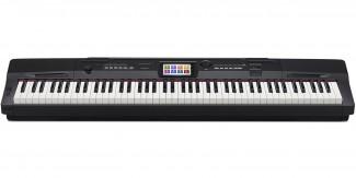 PIANO CASIO DIGITAL       CGP-700BK