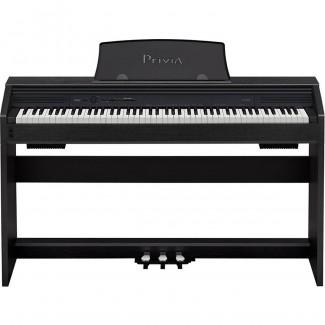 PIANO CASIO DIGITAL       PX-750 BK