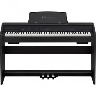 PIANO CASIO DIGITAL       PX-760 BK