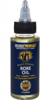 ACEITE MUSIC NOMAD P/MADERAS BORE OIL