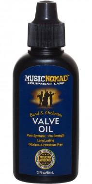 ACEITE MUSIC NOMAD P/EMBOLOS VALVE OIL
