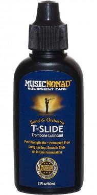 LUBRICANTE MUSIC NOMAD T-SLIDE TROMBONE