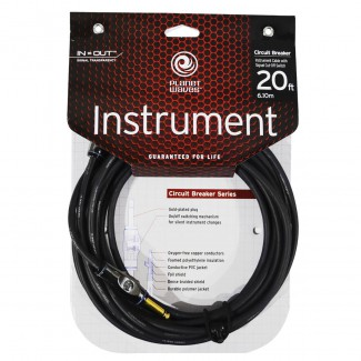 CABLE PLANET WAVE P/INST.   PW-AG-20