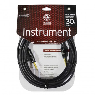 CABLE PLANET WAVE P/INST.   PW-AG-30