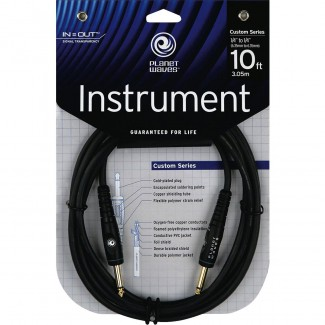 CABLE PLANET WAVE P/INST.   PW-G-10