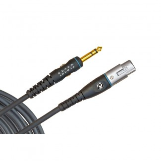 CABLE PLANET WAVE P/MICROFONO PW-GM-10
