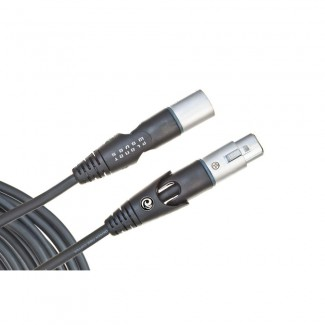 CABLE PLANET WAVE P/MICROFONO PW-MS-25